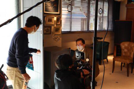 2月26日(金)21:00~放送!テレビ東京【所さんの学校では教えてくれないそこんトコロ!】に取材いただきました。