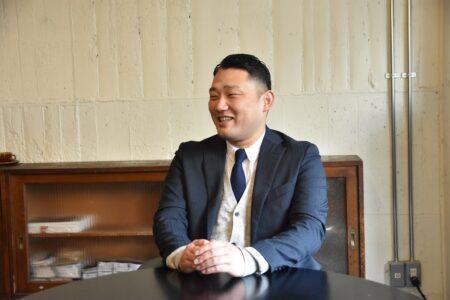 寄書 未来の上本町 『近鉄百貨店  藤澤 浩明さん』